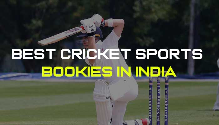Best Cricket Sports Bookies in India